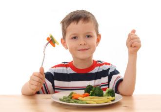 Utječe li prehrana i na ponašanje djece