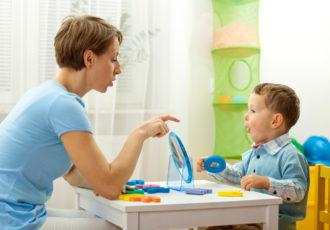 Kako roditelj može prepoznati da dijete muca